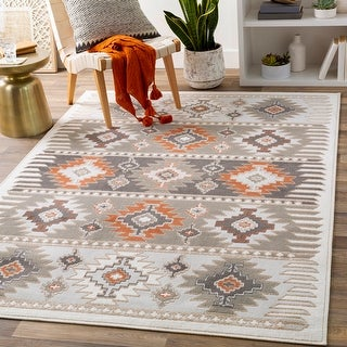 Link to Susan Southwestern Area Rug Similar Items in Transitional Rugs