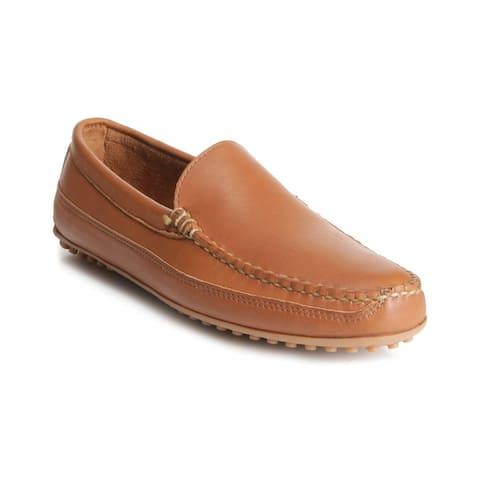 Allen Edmonds I-90 Leather Loafer