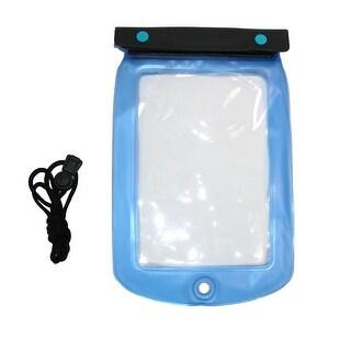 Lewis N Clark Waterproof Tablet Pouch