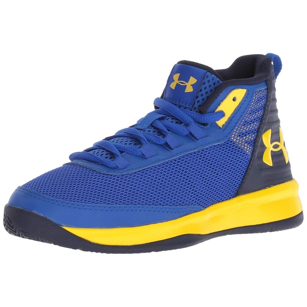 Jet 2018 Basketball Shoe - Overstock