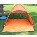 Portable Beach Tent Outdoor Sun Shelter 90-percent UV Protection - Thumbnail 12