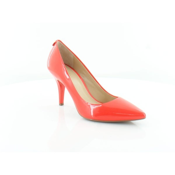 2b71e816fa41 Shop Michael Kors MK Flex Pumps Women s Heels Coral Reef - 7 - Free ...