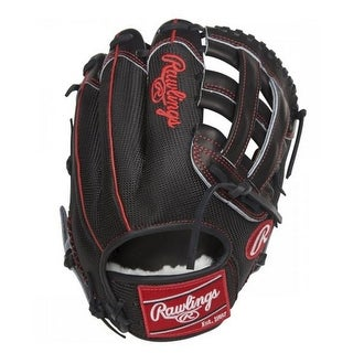 "Rawlings 11.75"" Pro Preferred Baseball Glove Mitt Pro H Web RHT PROS205-6CM"
