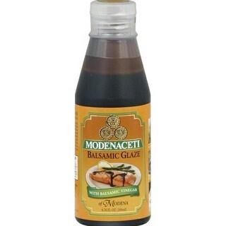 Modenaceti - Balsamic Glaze ( 6 - 6.76 oz bottles)