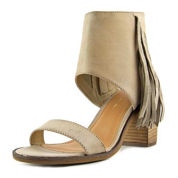 Very Volatile Vermont Women Open Toe Synthetic Nude Sandals