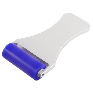 Unique Bargains SMT Stencil PCB Anti Static Dust Remover Sticky Silicone Roller Cleaner Tool