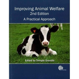 Improving Animal Welfare - Temple Grandin