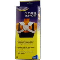 Bell-Horn Clavicle Support Medium 30-36""