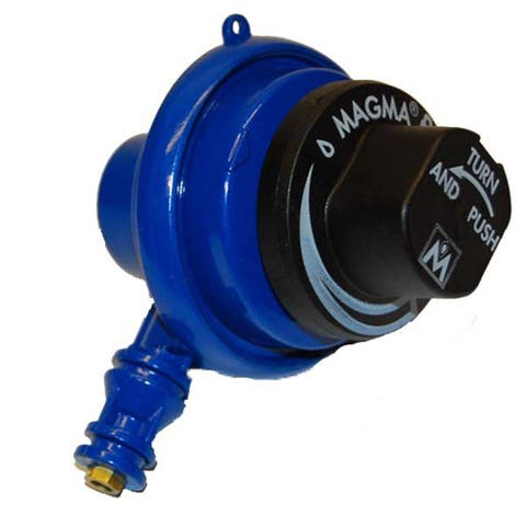 Magma products magma control valve gas grill low output 10-263