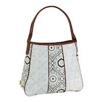 Amy Butler Women's Muriel Fashion Bag Treasure Box Cinder - US Women's One Size (Size None)