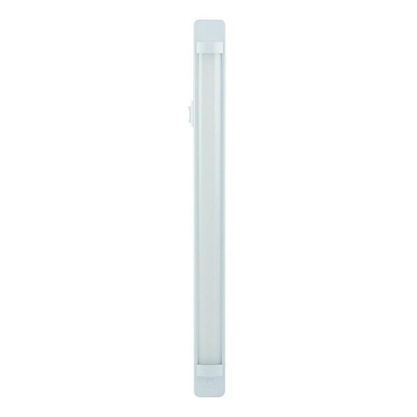 Philips Led Under Cabinet Light Fixture: Shop GE 38845-T1 Linkable LED Plug-In Under Cabinet Light