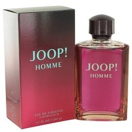 JOOP by Joop! Eau De Toilette Spray 6.7 oz - Men