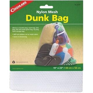 "Coghlan's 8319 Nylon Mesh Dunk Bag 19"" X 23"""