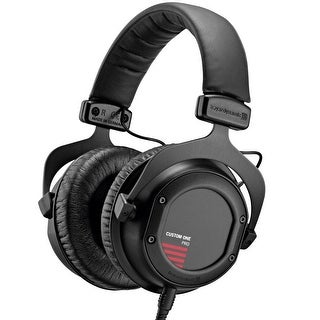 Link to Beyerdynamic Custom One Pro Plus with Accessory Kit & Microphone Cable Similar Items in Headphones