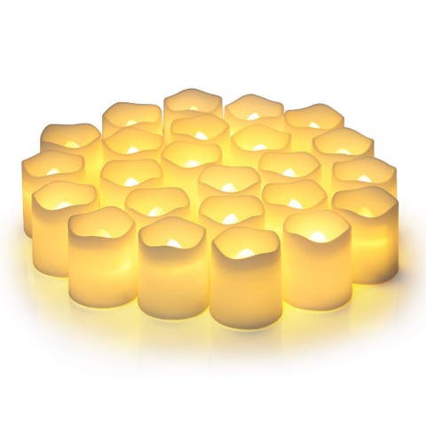 Flameless Votive Candles,Votive Flameless Candles