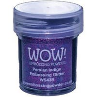 Persian Indigo - Wow! Embossing Powder 15Ml