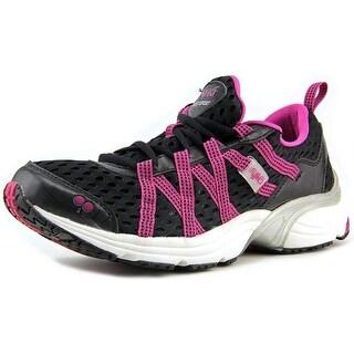 Ryka Hydro Sport Women Round Toe Synthetic Black Water Shoe