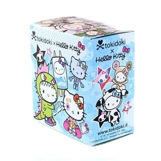 Hello Kitty x Tokidoki Blind Box Action Figure