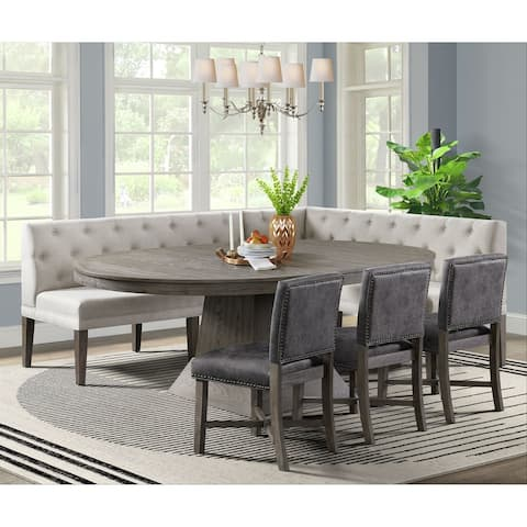 Picket House Furnishings Sumpter Sectional Sofa