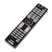 Epson Remote Control Supplied With PowerLite Pro Z9750U, Z9750UNL, Z9800W, Z9870