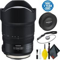 TamronSP 15-30mm f/2.8 Di VC USD G2 Lens for Canon EF Intl Model