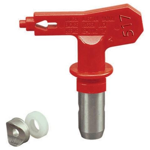 Titan 662-419 SC-6 Reversible Spray Tip, Red, 419