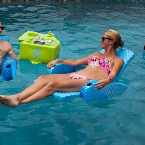 Super-Soft® Folding Baja Chair