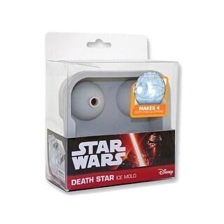 Star Wars Death Star Silicone Ice Mold
