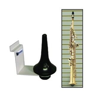 Straight Soprano Sax Display Hanger