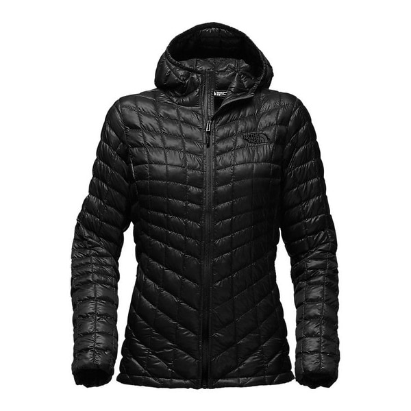 7cdcb30eb8d6 Shop The North Face Women Thermoball Hooded Diamond Quilted Jacket ...