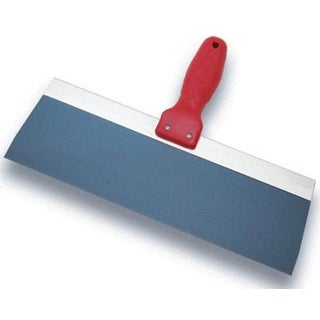 "Marshalltown BSTK8P Pro-Style Blue Steel Taping Knife 8"""