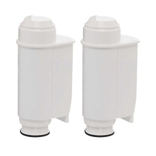 Replacement Water Filter For Gaggia New Espresso Coffee Machines (2 Pack)
