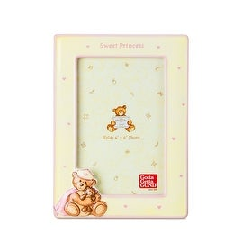 Thinking of You Sweet Princess Picture Frame