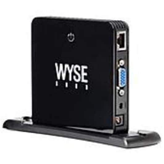 Dell Wyse 920333-01L E02 Zero Client - No Processor - No Hard (Refurbished)