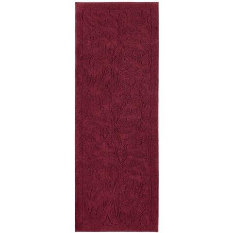 Mohawk Foliage Accent Rug (2'2x6')