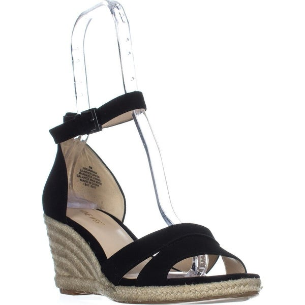 46a233254a3 Shop Nine West Jabrina Wedge Sandals