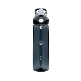 Contigo ADH100A04 AUTOSPOUT Addison Water Bottle, 24 Oz, Smoke