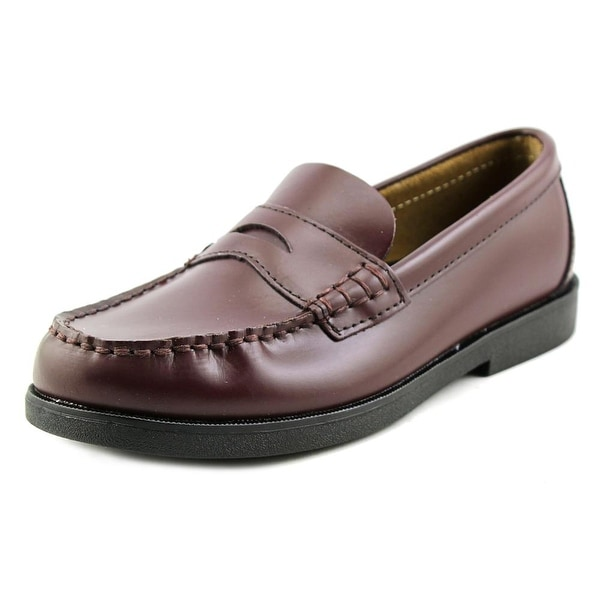 Sperry Top Sider Colton W Moc Toe Leather Loafer