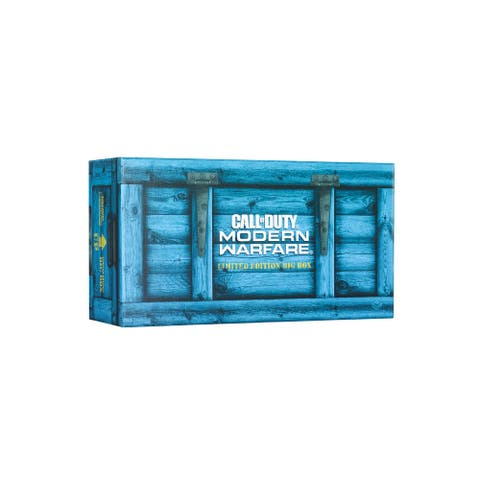 COD: MODERN WARFARE Geekables BIG BOX