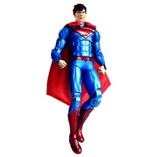 Superman Super Alloy The New 52 Superman 1/6 Scale Figure