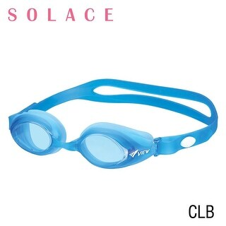 VIEW Swimming Gear V-825 Solace Fitness Goggle