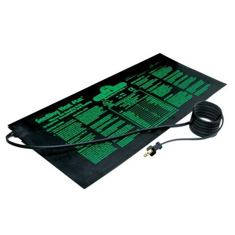 """Hydrofarm MT10008 Propagation Mat, 45 Watts, 20"""" x 20"""""""