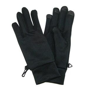 Degrees by 180s Women's Hail Touch Screen Glove - Black