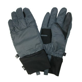 Isotoner Women's Touch Screen Gloves (Packs into Cuffs)