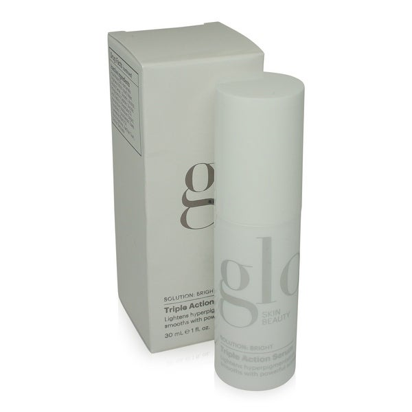 Glo Skin Beauty Triple Action Serum 1 Oz