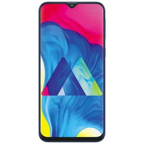 Samsung Galaxy M10 M105M 16GB Unlocked GSM Phone w/ Dual 13 MP & 5 MP Camera