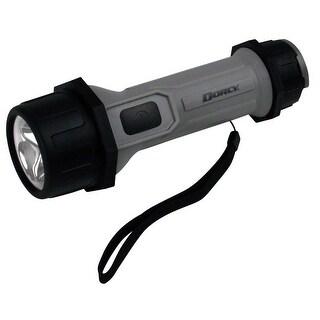 Dorcy 41-2608 2D LED Industrial Flashlight, 52 Lumen