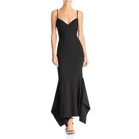 Likely Womens Christiana Evening Dress Sleeveless Mermaid