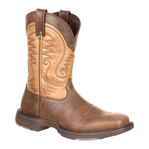 488643a748ead Durango Boot Men's Shoes | Find Great Shoes Deals Shopping at Overstock