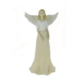 Watching Over You 'Home' Angel Figurine by Russ